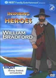 inspiring animated heroes william bradford dvd william bradford
