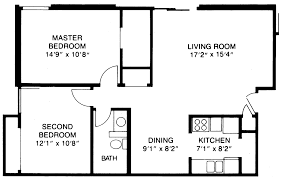 floor plans village green east apartments munz apartments