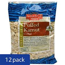 plan pour cuisine uip amazon com arrowhead mills cereal puffed corn 6 oz pack of 12