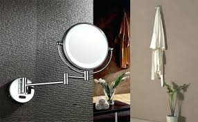 bathroom shaving mirrors wall mounted wall mounted mirror with lights bathroom mirrors product wall