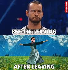 Cm Punk Meme - cm punk s interview in 13 shoot style memes heelbook