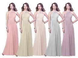 how do i decide on my bridesmaids dresses paula u0027s elegant bride