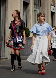 images for spring style for women 2015 street style during milan fashion week for spring summer 2015