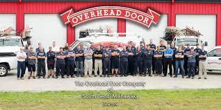 Overhead Door Mishawaka Emergency Service Overhead Door Of South Bend Indiana