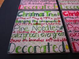 classroom diy diy christmas coasters
