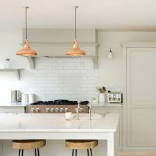 lighting design ideas copper pendant lights kitchen coolicon