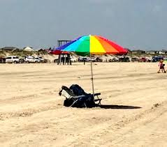Beach Shade Umbrella Things To Do In Port Aransas Texas Coast Beach House