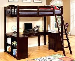 Top Bunk Bed Only Top Bunk Bed Only Bunk Bed With Only Top Bunk And Desk Photo