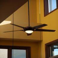 long drop ceiling fans ceiling fans phoenix az arizona electricians affordable