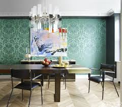 Best Dining Rooms Images On Pinterest House Interiors Elle - Elle decor bedroom ideas