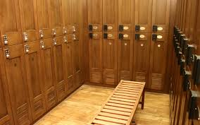 wood veneer lockers rfs