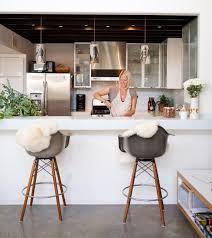 hauteur ilot central cuisine bien hauteur ilot central cuisine 18 chaise charles eames