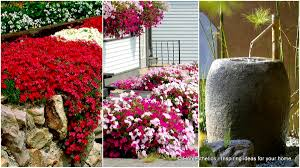 Garden Flowers Ideas 10 Small Flower Garden Ideas To Build A Serene Backyard Retreat