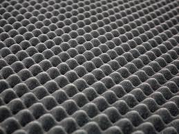 acoustic eggcrate soundproofing foam various sizes u0026 colors