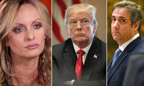 new damning revelation just emerged about trump s stormy scandal
