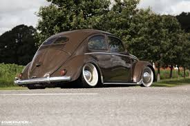 volkswagen beetle modified black clean u0026 classy roland u0027s beautiful vw beetle stancenation