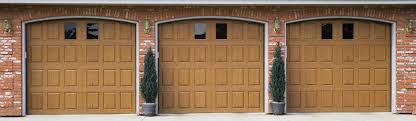 wood composite garage doors fiberglass garage doors 9800