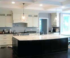 off white kitchen cabinets with stainless appliances white cabinets black island kitchen design white cabinets stainless