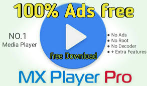 max player apk mx player pro ads free apk