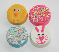 chocolate covered easter oreos easter pinterest oreos