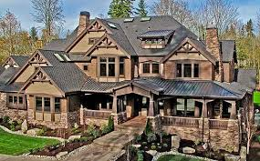 Craftman Style Home Plan Impressive Fresh Inspiration 3 Craftsman Style House Plans For Large Lots