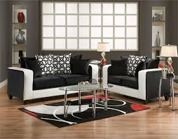 delta sofa and loveseat delta furniture 4120 02 dempsey white implosion black saturn white