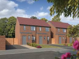 2 Bedroom House For Sale Houses For Sale In Cardiff Cardiff Cf3 6uz St Edeyrns Village