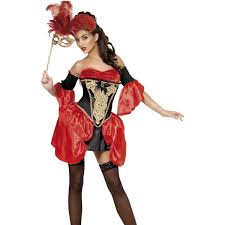 buy halloween baroque fancy dress costume at flirtywomen for only