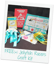 free craft kit for every reader red ted art u0027s blog