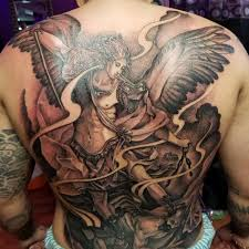 saint michael the archangel tattoo pictures 25 beautiful saint