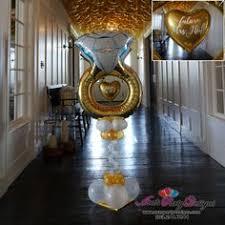 Elegant Balloon Centerpieces by Arco De Balões Desconstruídos O Que é E Como Fazer Em Casa