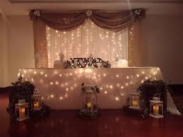 wedding backdrop linen best 25 rustic tables ideas on wedding table