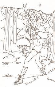 film barbie colors barbie page barbie coloring pages online free