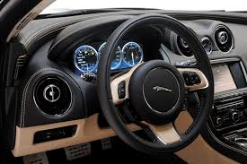 jaguar cars interior startech adds style but no speed to the 2012 jaguar xj limo