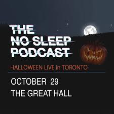 the nosleep podcast on twitter