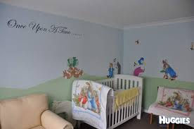 Beatrix Potter Nursery Decor Beatrix Potter Room Inspiration For Bedroom Decor At