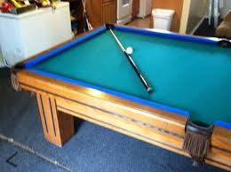Gandy Pool Table Prices by Gandy Pool Table Espotted
