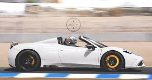 458 spider speciale novitec rosso 458 speciale spider running by ilpoli on