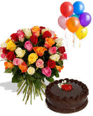 balloon and cake delivery online ludhiana florist ludhiana flower balloons cake delivery