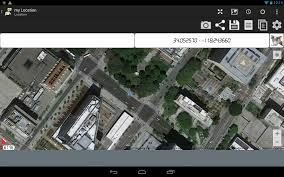 give me a map of my location my location android apps on play