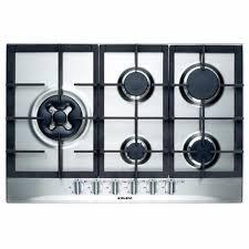 Gas Cooktops Brisbane Glem 90cm 5 Burner Gas Cooktop U2013 Prestige Appliances