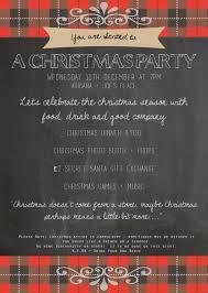 holiday party invitations template iidaemilia com