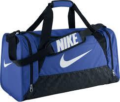 Delaware travel duffel bags images Nike brasilia 6 medium duffle bag dick 39 s sporting goods