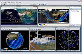 Java 3d Home Design Jsattrak Java Satellite Tracker By Shawn Gano