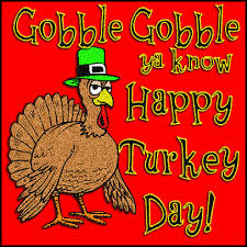 gobble gobble ya happy turkey day pictures photos and