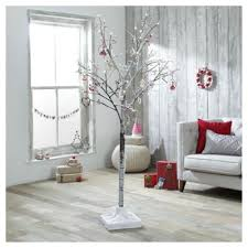 buy dobbies berry snow covered twig tree 6ft from our