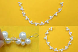 pearls necklace making images Pearl necklace where to buy pretty beads jpg