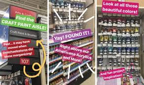 decoart blog na americana premium now available at michaels