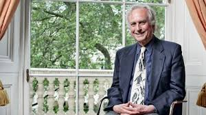 Blind Stupid And Desperate Richard Dawkins We U0027re Too Stupid To Decide On Eu That Includes
