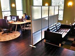 Design Ideas For Office Partition Walls Concept All About Room Office Dividers Concept Homesfeed Office Dividers